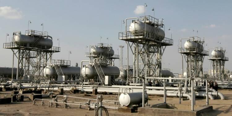 Le pétrole s'envole de plus de 9% sur des rachats de découverts