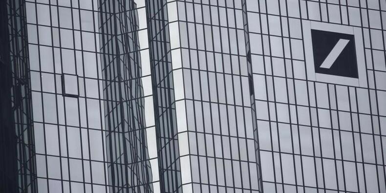 Deutsche Bank poursuit la refonte de ses équipes dirigeantes