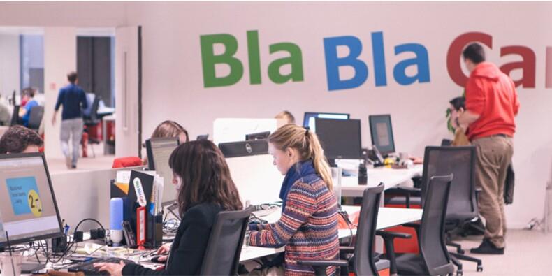 Après l'Europe, BlaBlaCar veut s'imposer dans les pays émergents
