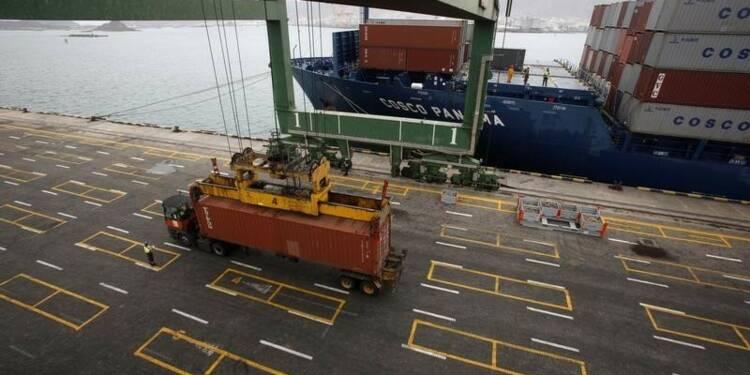 Cosco et China Shipping Group pourraient fusionner