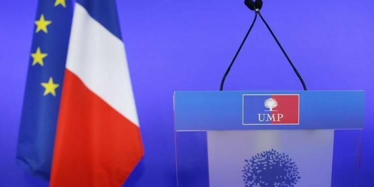 Une suppression des courants à l'étude au sein de l'UMP