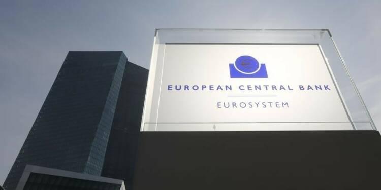 Le taux de dépôt de la BCE ne descendrait pas sous -0,2%