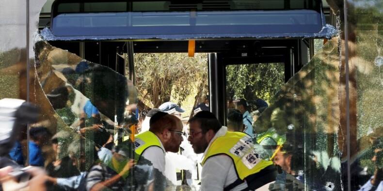 Nouvelles attaques palestiniennes à Jérusalem et Tel Aviv