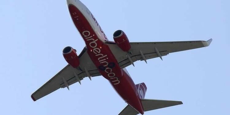Air Berlin va privilégier la classe affaires et les vols longs