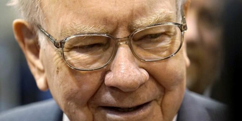 Warren Buffett fête 50 ans de gestion de Berkshire Hathaway