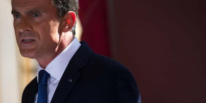 Code du travail : Valls donne le coup d'envoi de la réforme.. et fixe ses garde-fous