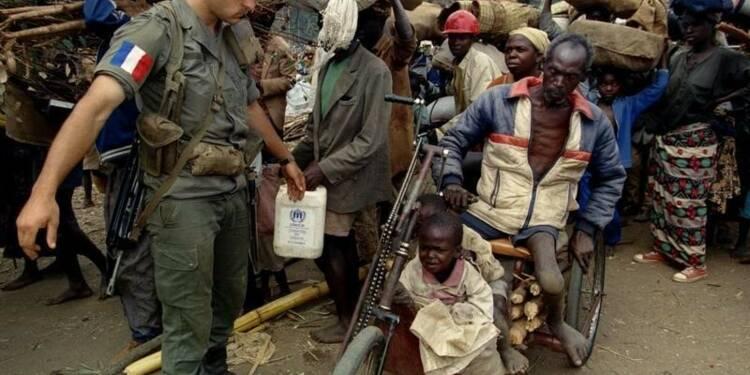 L'Elysée déclassifie ses archives sur le génocide rwandais