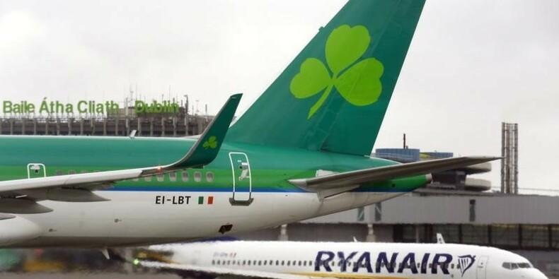 Le conseil de Ryanair accepte l'offre d'IAG sur Aer Lingus