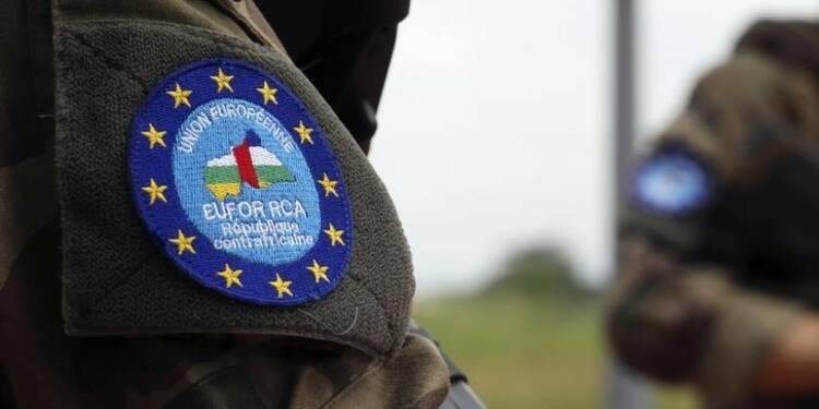 D'autres allégations d'abus sexuel par un soldat français en RCA