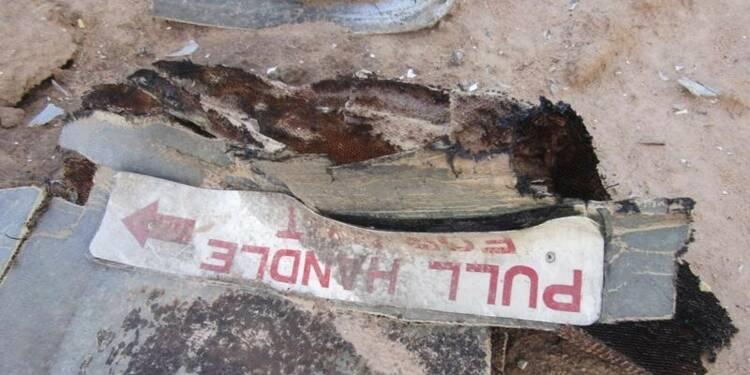 Le crash du vol AH5017 d'Air Algérie dû à des capteurs givrés