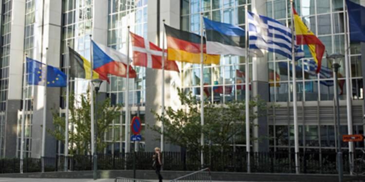 La récession menace de s'aggraver dans la zone euro