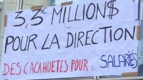 Grève chez Virgin Mobile après la découverte d'une prime de 3,36 millions pour l'ancienne direction