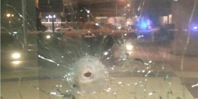 Le tireur présumé de Dallas neutralisé par la police