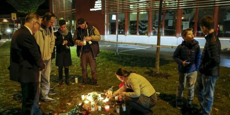 L'auteur de l'attaque en Suède inspiré par des motifs racistes