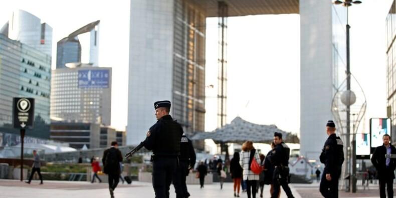 Les suspects de Saint-Denis voulaient attaquer La Défense