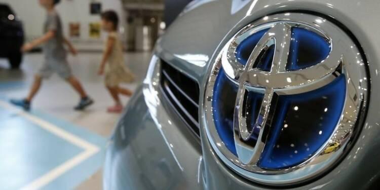 Toyota investira 1 milliard de dollars dans son usine mexicaine