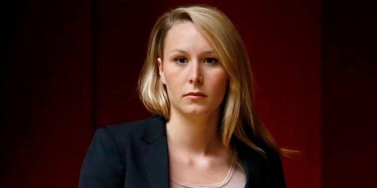 Marion Maréchal-Le Pen sera tête de liste du FN en région Paca