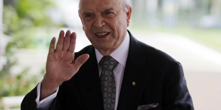 Scandale FIFA: le Brésilien Marin extradé vers les Etats-Unis