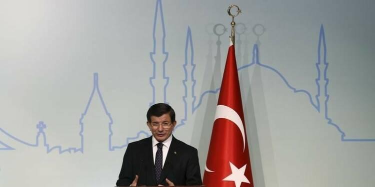 Chefs de la sécurité d'Ankara suspendus, EI et PKK soupçonnés