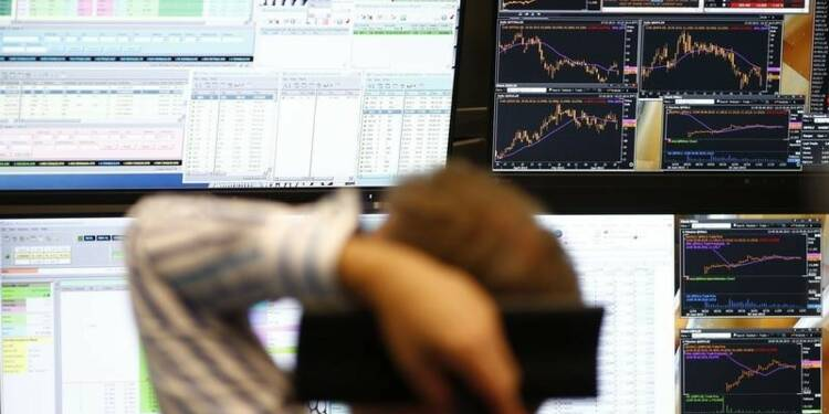 L'incertitude grecque fait plonger les marchés financiers
