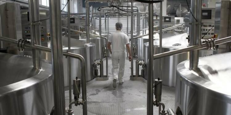 Les engagements sur les prix du lait ont été respectés