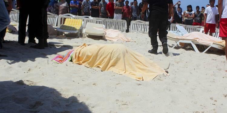Un hôtel attaqué en Tunisie, 37 morts dont des étrangers