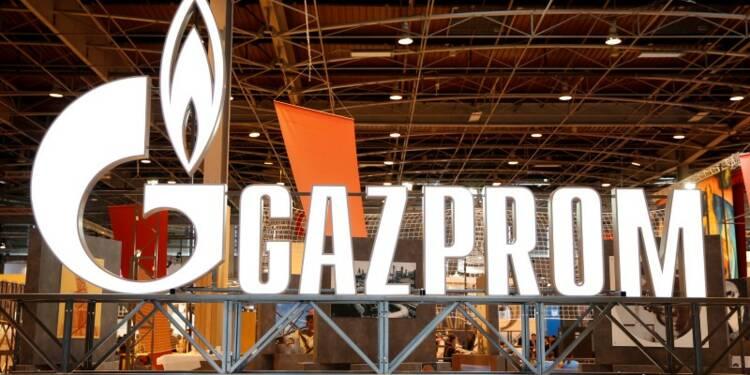 Gazprom dit bâtir une alliance globale avec Shell