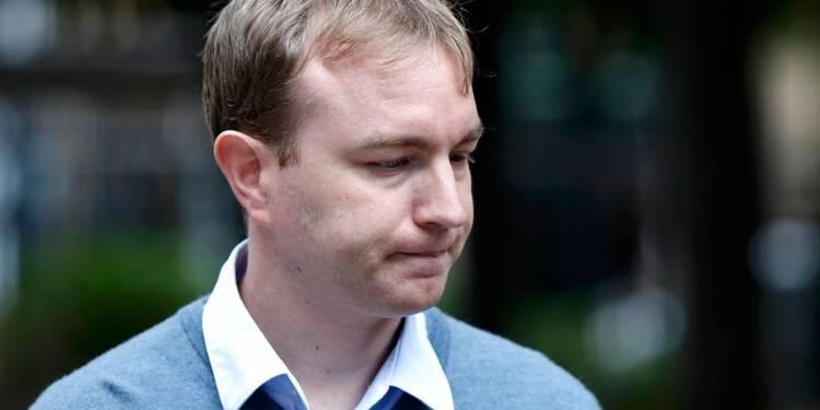 Un ex-trader condamné à 14 ans de prison dans le scandale Libor