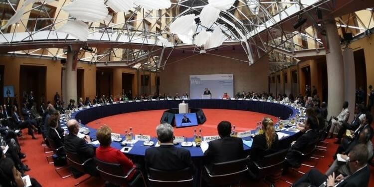 Ségolène Royal juge les négociations sur le climat inadaptées