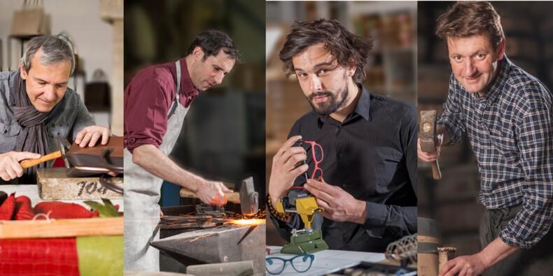 Les métiers de l'artisanat attirent de nouveaux talents