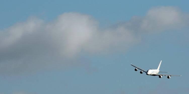 Paris-Tokyo en 3 heures avec l'hypersonique imaginé par Airbus