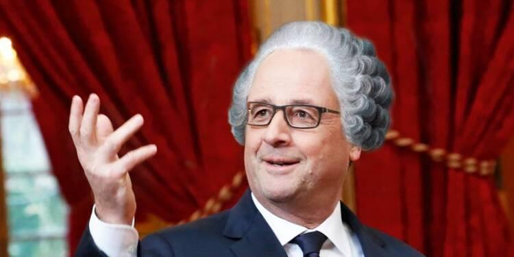 Et si on couronnait François Hollande ?