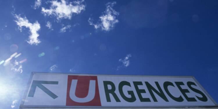 Hôpital : l'attente aux urgences est moins longue qu'on ne le pense
