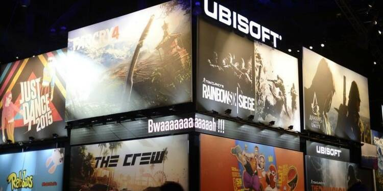 Ubisoft ne voit pas de synergies avec Vivendi