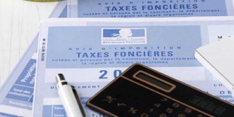 Ce que vous coûtent vos impôts locaux en jours de revenu