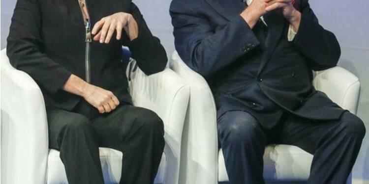 Nouvelle victoire de Jean-Marie Le Pen face à sa fille