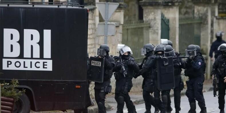 Les forces antiterroristes à l'honneur du défilé du 14-Juillet