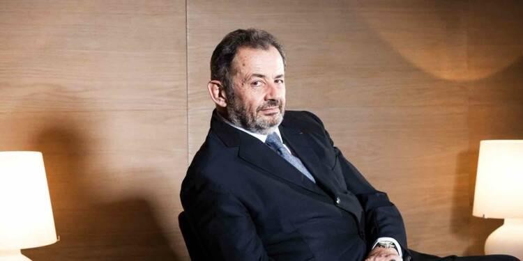 """Guillaume Sarkozy : """"Nous avons fait baisser la facture des lunettes de 30 %"""""""