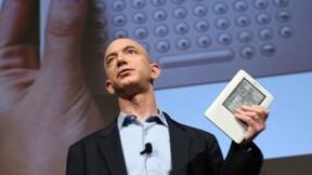 Oh surprise ! Amazon fait des bénéfices… grâce au cloud