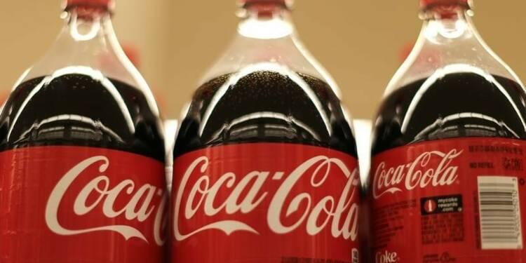 Le dollar continuera de peser sur les résultats de Coca-Cola