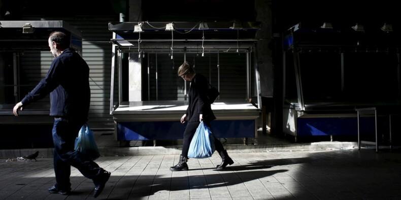 Les régions grecques acceptent de prêter de l'argent à l'Etat