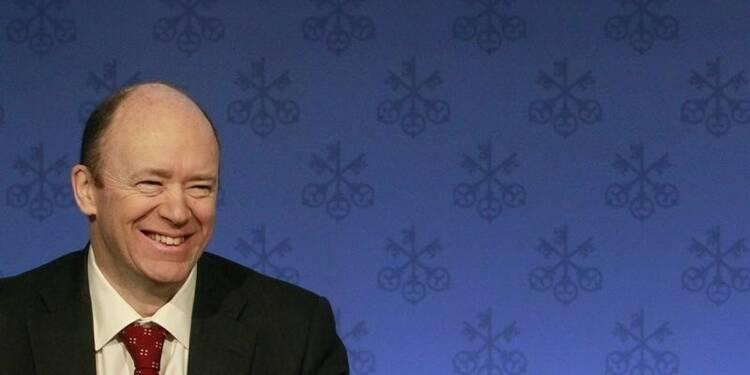 John Cryan nommé co-président du directoire de Deutsche Bank