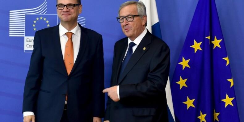 """La Finlande, nouvel """"homme malade de l'Europe"""""""