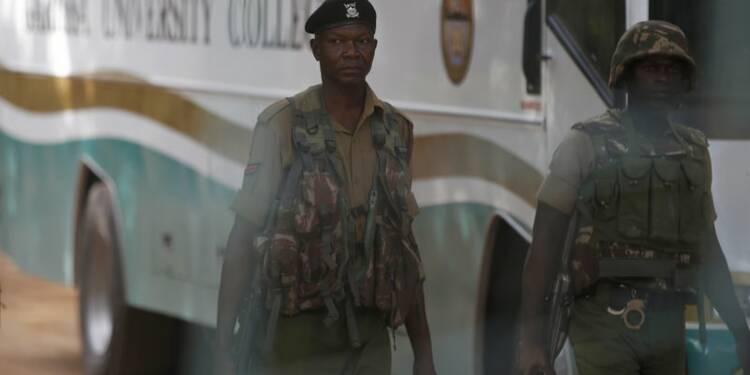Le Kenya a identifié l'un des auteurs de l'attaque de Garissa