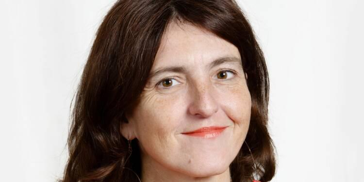 Claire Lanneau : elle développe son service de nounous en franchise