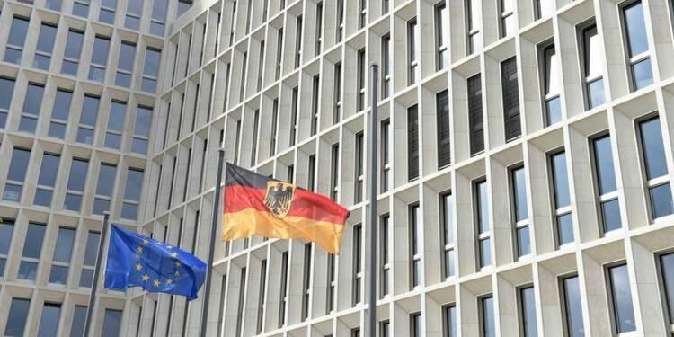 Bruxelles appelle l'Allemagne à investir davantage