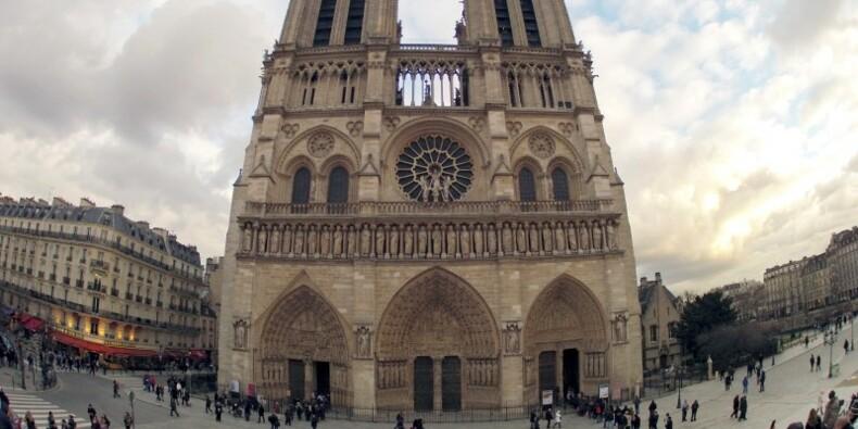 Les cloches ont sonné en hommage aux chrétiens d'Orient