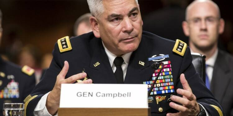 L'US Army admet avoir bombardé par erreur l'hôpital MSF à Kunduz