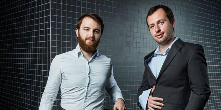Gaultier Monier et Sébastien Ramel : ils vous aident à choisir la bonne taille de vêtements