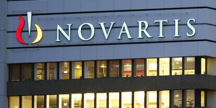 Novartis rachète une nouvelle part dans l'israélien Gamida Cell